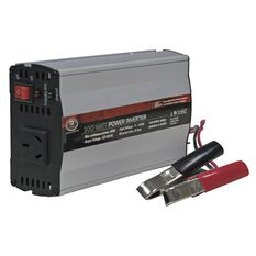 SCA Modified Sine Wave Inverter - 12V, 300W, , scaau_hi-res
