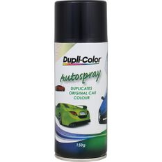 Touch-Up Paint - Deep Blue Pearl, 150g, , scaau_hi-res