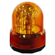 SCA Revolving Safety Light - 12V, 21W, Amber, , scaau_hi-res