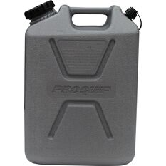 Platinum Jerry Can - Petrol, 10 Litre, , scaau_hi-res