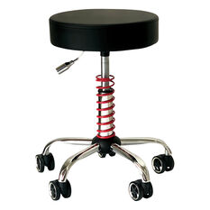 SUSPENSION STYLE GAS LIFT STOOL, , scaau_hi-res