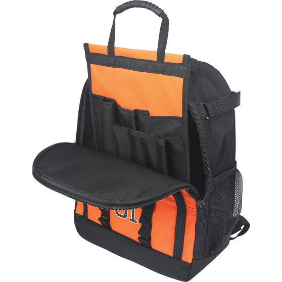 ToolPRO Backpack Tool Bag, , scaau_hi-res