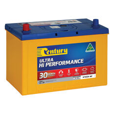 Century Ultra Hi Performance 4WD Battery N70ZZX MF, , scaau_hi-res