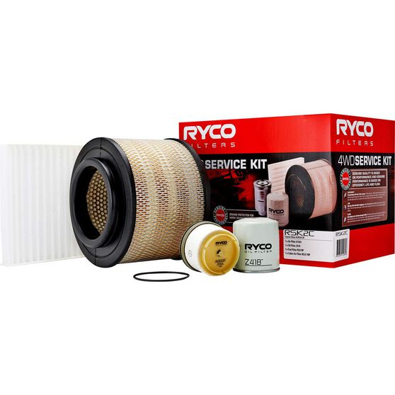 Ryco Filter Service Kit RSK2C, , scaau_hi-res
