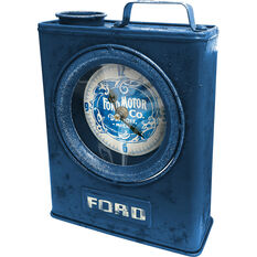Ford Heritage Jerry Can Clock, , scaau_hi-res
