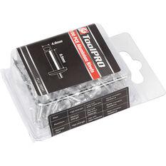 ToolPRO Rivets - 4 x 9.5mm, 100 Piece, , scaau_hi-res