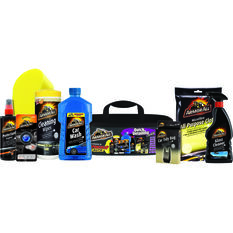 ARMOR ALL QUICK DETAILING CADDY - 9PC, , scaau_hi-res