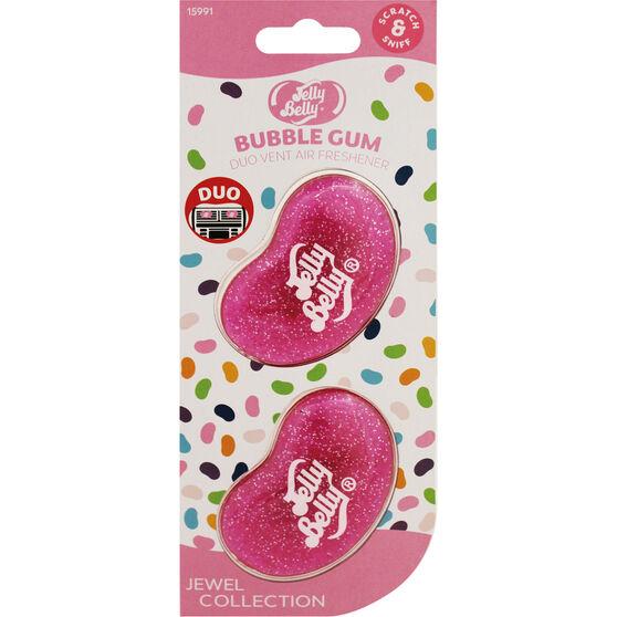 Jelly Belly Jewl Air Freshener - Bubblegum, , scaau_hi-res