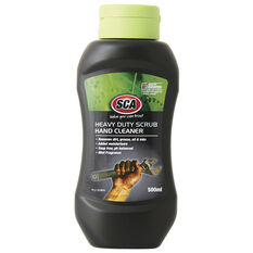 SCA Heavy Duty Hand Cleaner - 500mL, , scaau_hi-res