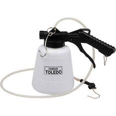 Toledo Brake Bleeder and Fluid Extractor 1 Litre, , scaau_hi-res