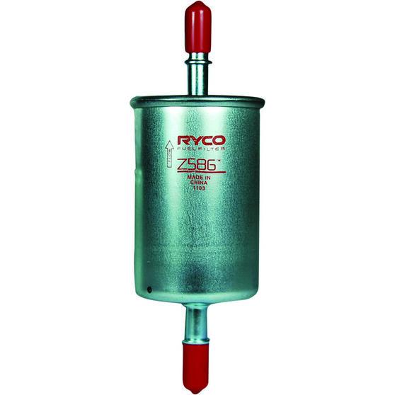 Ryco Marine Fuel Filter - Z586MAS, , scaau_hi-res