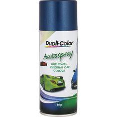 Dupli-Color Touch-Up Paint Sapphire Blue 150g DSC70, , scaau_hi-res