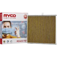 Ryco Cabin Air Filter N99 MicroShield RCA227M, , scaau_hi-res