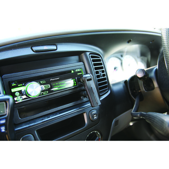 Bluetooth Audio Streaming & Hands Free Receiver, , scaau_hi-res