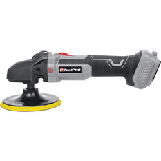 ToolPRO Brushless Polisher Skin - 18V, 150mm, , scaau_hi-res