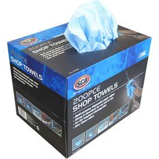 SCA Shop Towels - 200 Pack, , scaau_hi-res