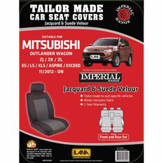 Imperial Tailor Made Pack - Suits Mitsubishi Outlander, , scaau_hi-res