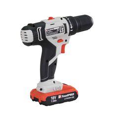 ToolPRO Drill Driver Kit 18V, , scaau_hi-res
