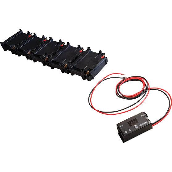 RIDGE RYDER POWER PACK DISPLAY & CONTROL HUB, , scaau_hi-res