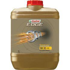 Castrol EDGE Engine Oil - 5W-30, A3/B4, 10 Litre, , scaau_hi-res