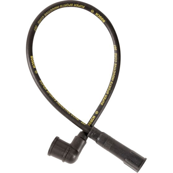 Bosch Single Ignition Lead - B63RI, , scaau_hi-res