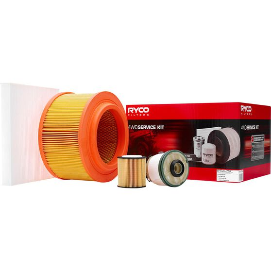 Ryco Service Filter Kit - RSK25C, , scaau_hi-res