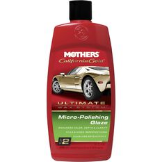 Mothers California Gold Micro-Polishing Glaze - 473mL, 8100, , scaau_hi-res