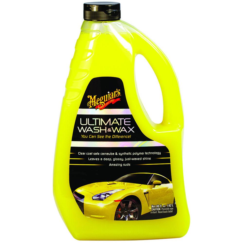 meguiar 39 s ultimate wash and wax litre supercheap auto. Black Bedroom Furniture Sets. Home Design Ideas