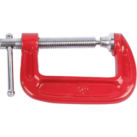 ToolPRO G Clamp - 2 inch, , scaau_hi-res