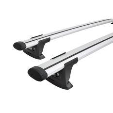 Prorack Aero Bar Roof Racks Pair 1200mm S16, , scaau_hi-res
