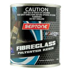 Septone®Polyester Resin 500mL, , scaau_hi-res