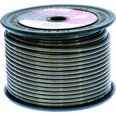 Power Cable - 8 AWG, Grey, sold by the metre, , scaau_hi-res