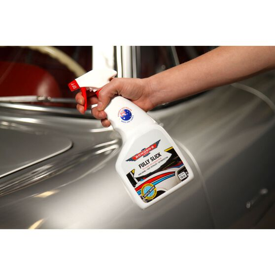 Bowden's Own Fully Slick Detailer - 750mL, , scaau_hi-res