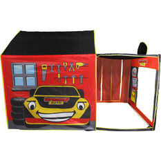 SCA Drive Through Garage Play Tent, , scaau_hi-res