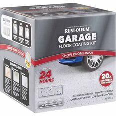 Rustoleum Grey Floor Kit 1-Car Garage, , scaau_hi-res
