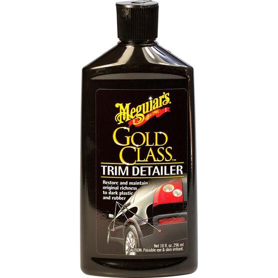 Meguiar's Gold Class Trim Detailer 296mL, , scaau_hi-res