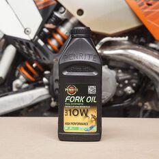 Fork Oil 10 - 1 Litre, , scaau_hi-res