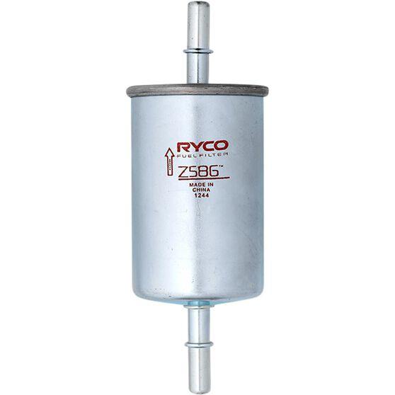 Ryco Fuel Filter - Z586, , scaau_hi-res