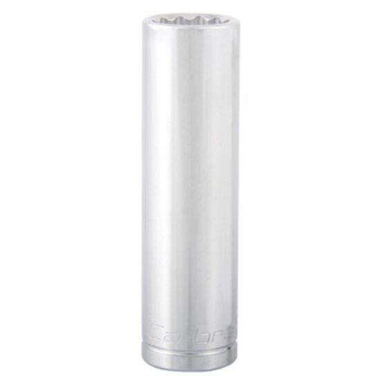 ToolPro Single Socket - Deep, 1 / 2 inch Drive, 21mm, , scaau_hi-res