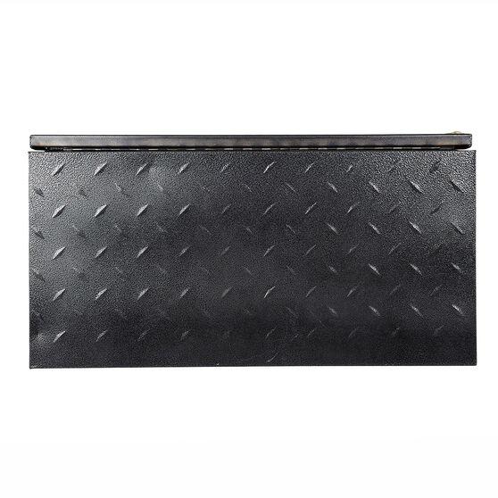ToolPRO Breadbox Tool Box - Galvanised Steel, 900 Litre, , scaau_hi-res