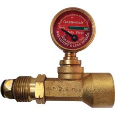 Gas Safety Gauge, , scaau_hi-res