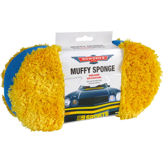 Bowden's Own Muffy Sponge, , scaau_hi-res
