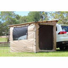 Premium 4WD Awning Tent - 2.0 x 2.5m, , scaau_hi-res
