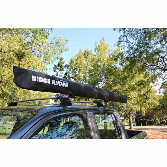Ridge Ryder Premium 4WD Awning - 2.0 x 2.5m, , scaau_hi-res