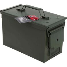 SCA Ammunition Style Metal Case, , scaau_hi-res