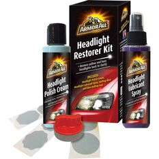 Armor All Headlight Restorer Kit, , scaau_hi-res