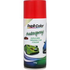 Dupli-Color Touch-Up Paint - Blaze Red, 150g, DSF94, , scaau_hi-res