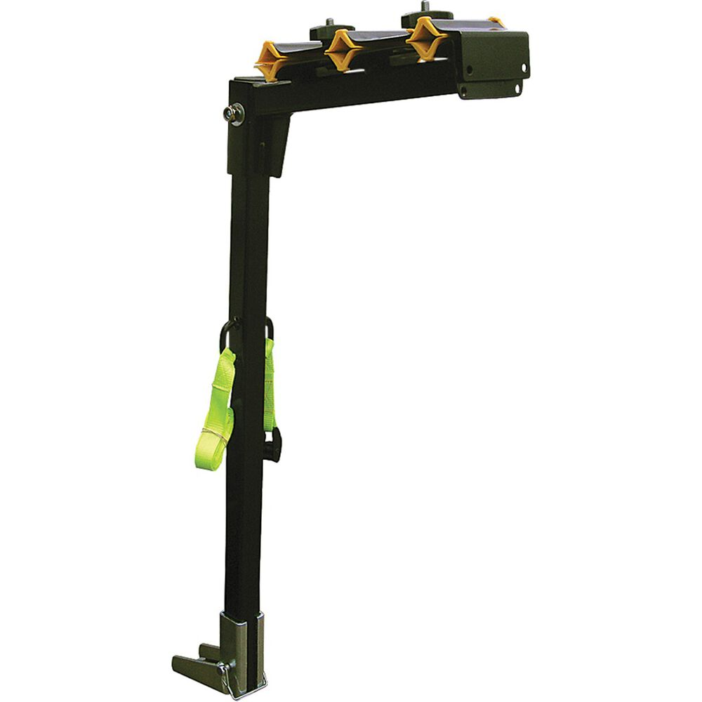 Stanfred Bike Carrier Single Pole 3 Clamp Supercheap Auto
