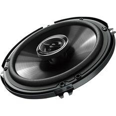 Pioneer 6.5 inch 2 Way Speakers - TS-G1645R, , scaau_hi-res
