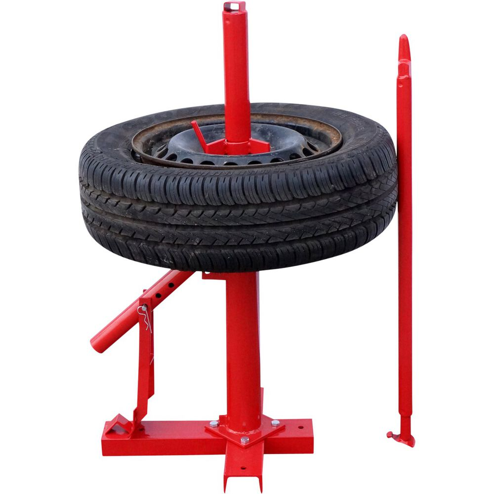 SCA Tyre Changer, Portable | Supercheap Auto